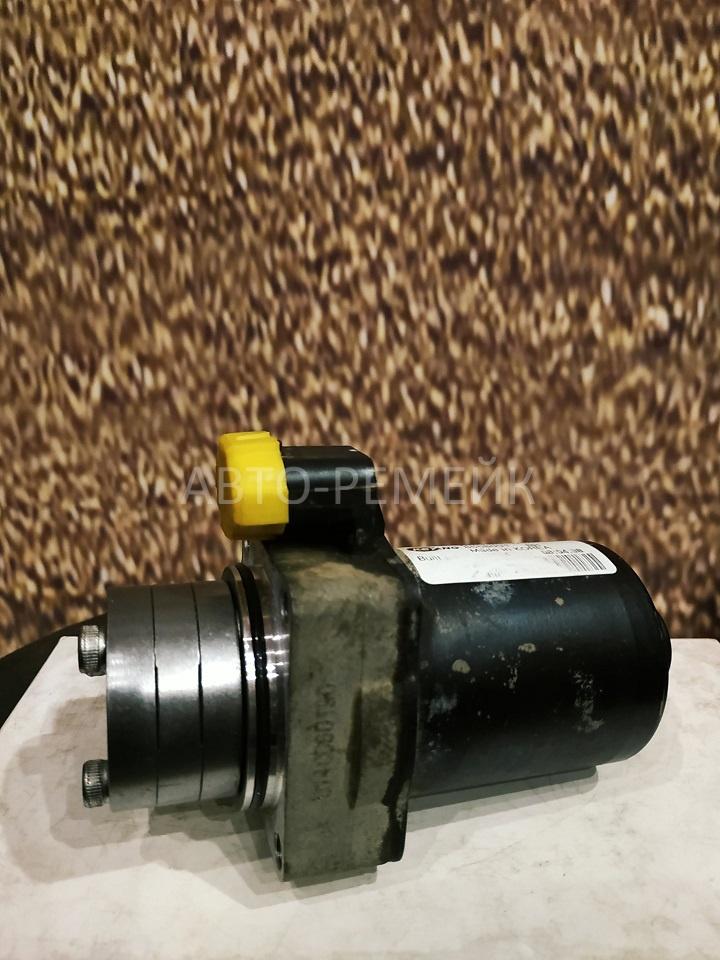 Насос (моторчик) для муфты включения полного привода