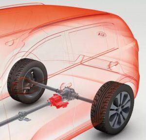 ремонт полного привода Hyundai (Хендай) и Kia (Киа)